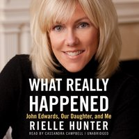 What Really Happened - Rielle Hunter - audiobook