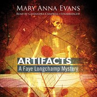 Artifacts - Mary Anna Evans - audiobook