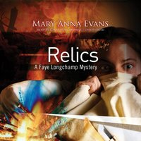 Relics - Mary Anna Evans - audiobook