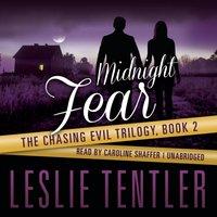 Midnight Fear - Leslie Tentler - audiobook