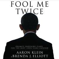 Fool Me Twice - Aaron Klein - audiobook