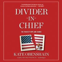 Divider-in-Chief - Kate Obenshain - audiobook