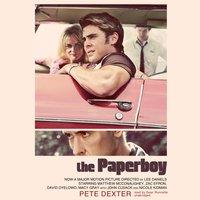 Paperboy - Pete Dexter - audiobook