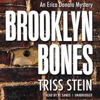 Brooklyn Bones - Triss Stein - audiobook
