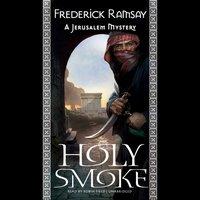 Holy Smoke - Frederick Ramsay - audiobook