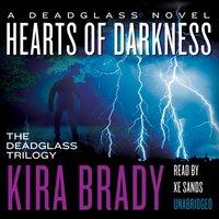 Hearts of Darkness - Kira Brady - audiobook