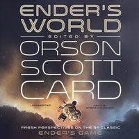 Ender's World - Orson Scott Card - audiobook