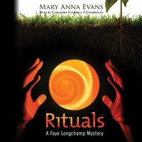 Rituals - Mary Anna Evans - audiobook