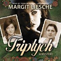 Triptych - Margit Liesche - audiobook