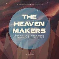 Heaven Makers - Frank Herbert - audiobook