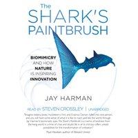 Shark's Paintbrush - Jay Harman - audiobook