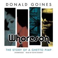 Whoreson - Donald Goines - audiobook