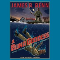 Blind Goddess - James R. Benn - audiobook
