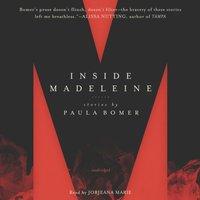 Inside Madeleine - Paula Bomer - audiobook