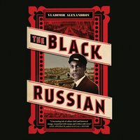 Black Russian - Vladimir Alexandrov - audiobook