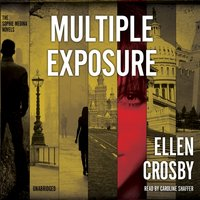 Multiple Exposure - Ellen Crosby - audiobook