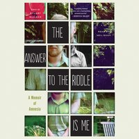 Answer to the Riddle Is Me - David Stuart MacLean - audiobook