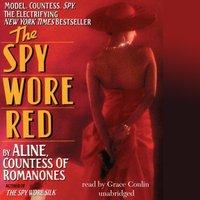 Spy Wore Red - Opracowanie zbiorowe - audiobook