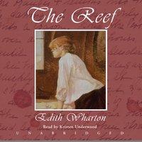 Reef - Edith Wharton - audiobook
