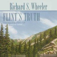 Flint's Truth - Richard S. Wheeler - audiobook