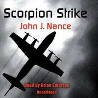 Scorpion Strike - John J. Nance - audiobook