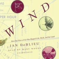 Wind - Jan DeBlieu - audiobook