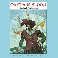 Captain Blood - Rafael Sabatini - audiobook