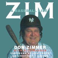 Zim - Don Zimmer - audiobook