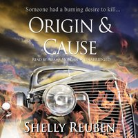 Origin and Cause - Shelly Reuben - audiobook
