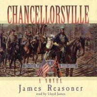 Chancellorsville - James Reasoner - audiobook