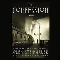 Confession - Olen Steinhauer - audiobook