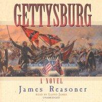 Gettysburg - James Reasoner - audiobook