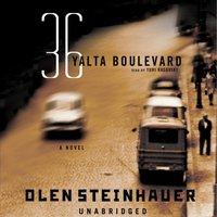 36 Yalta Boulevard - Olen Steinhauer - audiobook