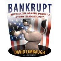 Bankrupt - David Limbaugh - audiobook