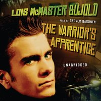 Warrior's Apprentice - Lois McMaster Bujold - audiobook
