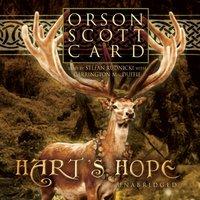 Harts Hope - Orson Scott Card - audiobook