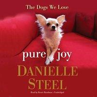 Pure Joy - Danielle Steel - audiobook