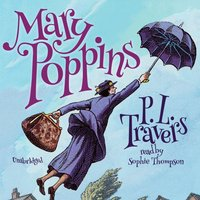 Mary Poppins - P. L. Travers - audiobook