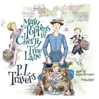 Mary Poppins in Cherry Tree Lane - P. L. Travers - audiobook