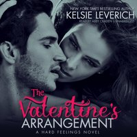 Valentine's Arrangement - Kelsie Leverich - audiobook
