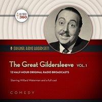 Great Gildersleeve, Vol. 1 - Opracowanie zbiorowe - audiobook