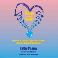 Music of Your Heart - Kathy Paauw - audiobook