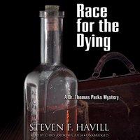 Race for the Dying - Steven F. Havill - audiobook