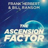 Ascension Factor - Frank Herbert - audiobook