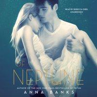Of Neptune - Anna Banks - audiobook