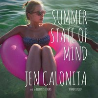 Summer State of Mind - Jen Calonita - audiobook