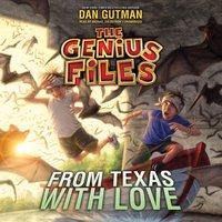 From Texas with Love - Dan Gutman - audiobook