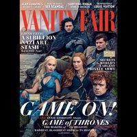 Vanity Fair: April 2014 Issue - Vanity Fair - audiobook