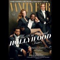Vanity Fair: March 2014 Issue - Vanity Fair - audiobook