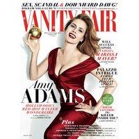 Vanity Fair: January 2014 Issue - Vanity Fair - audiobook